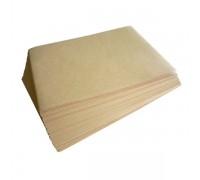 Крафт бумага, размер а4, 1шт