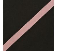 Тесьма киперная  13 мм цв.004 розовый, 1м
