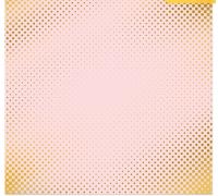 Бумага в листах с фольгированием «Мечтай»