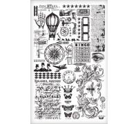 Натирки  «Elements» от Tim Holtz