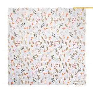 Бумага для скрапбукинга с фольгированием «С любовью!», 30.5 × 30.5 см