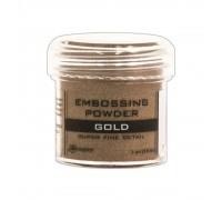 Пудра для эмбоссинга Super Fine Gold, цвет золото