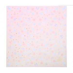 Бумага для скрапбукинга с фольгированием «Чудесные мгновения», 30.5 × 30.5 см