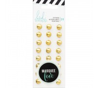 Дотсы MARQUEE METAL STUDS