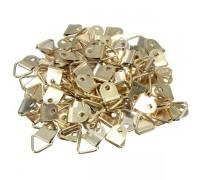 Крючки, цвет золото, 1 шт
