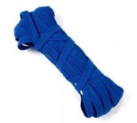 Резинка  7-8мм, цвет тёмно-синий, 1м