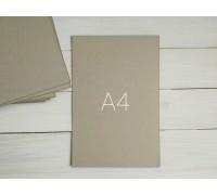Переплётный картон а4,толщина 0, 9 мм