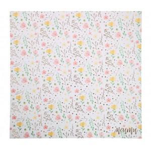 Бумага для скрапбукинга с фольгированием «Мечты», 30.5 × 30.5 см